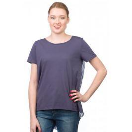 Mustang dámské tričko XS fialová