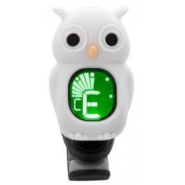 Swiff Owl White Klipová ladička