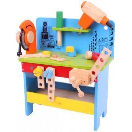Bigjigs Toys Pracovní ponk