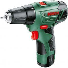 Bosch EasyDrill 12-2 (1 x aku 2,5 Ah)