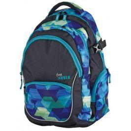 Stil Studentský batoh Free style
