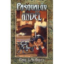 McAuley Paul J.: Pasqualův anděl