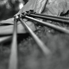 Cygnet Bouřková tyč SLIM - Slimline Storm Pole 30