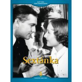 Sextánka   - DVD