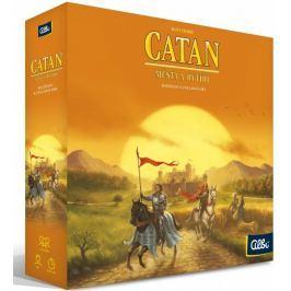 Albi Catan - Města a rytíři