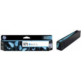 HP 971 azurová (CN622AE)