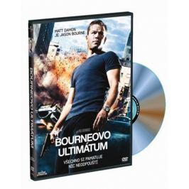 Bourneovo ultimátum   - DVD