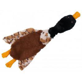 Dog Fantasy Hračka Skinneeez šustící pták 35cm
