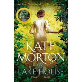 Mortonová Kate: The Lake House