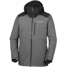 Columbia Lost Peak Jacket Black S