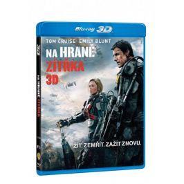 Na hraně zítřka 3D+2D (2 disky)    - Blu-ray