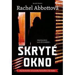 Abbottová Rachel: Skryté okno