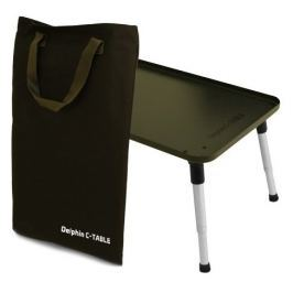 Delphin Stolek C-Table