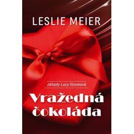 Meier Leslie: Vražedná čokoláda