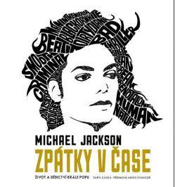 Easlea Daryl: Michael Jackson - Zpátky v čase