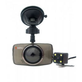 XBlitz Duální autokamera DUAL CORE, 3