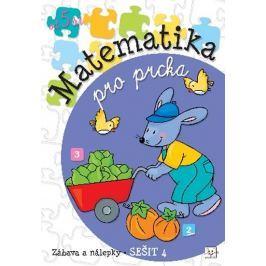 Podgórska Anna: Matematika pro prcka 4