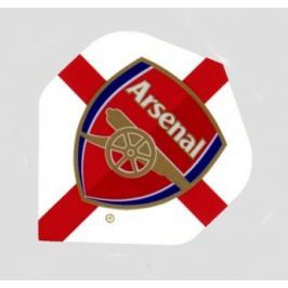 Designa Letky Football - Premier League Licensed - Arsenal F0885