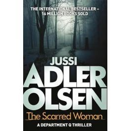 Adler-Olsen Jussi: The Scarred Woman : Department Q 7