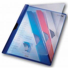 Desky DURACLIP A4/30 modré