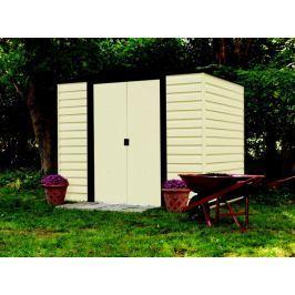 Arrow zahradní domek ARROW VINYL DALLAS 86