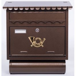 J.A.D. TOOLS Poštovní schránka ST 104