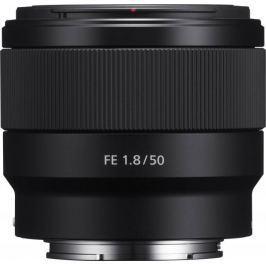 Sony FE 50 mm f/1,8 (SEL50F18F)
