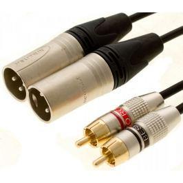 Bespeco RCM300 Propojovací kabel