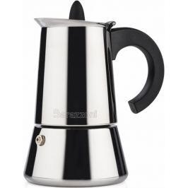 Barazzoni kávovar nerezový 2 šálky