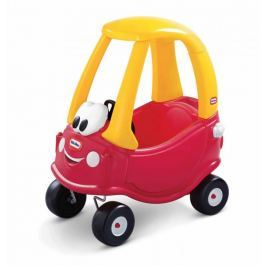 Little Tikes Cozy Coupe - II. jakost