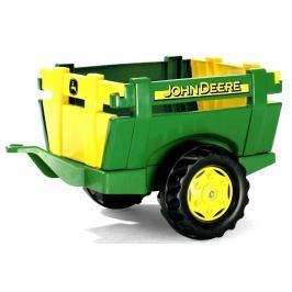 Rolly Toys Vlečka za traktor 1osá