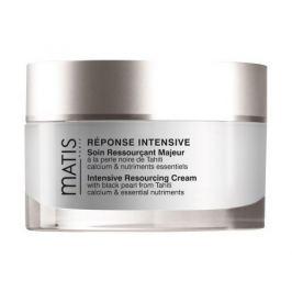 Matis Paris Intenzivní omlazující krém 60+ Réponse Intensive (Intensive Resourcing Cream) 50 ml