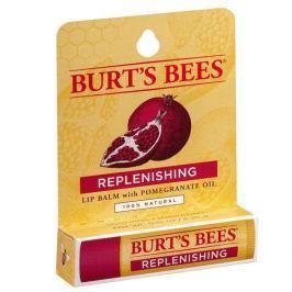 Burt's Bees Vyživující balzám na rty s granátovým jablkem (Replenishing Pomegranate Lip Balm) 4,25 g