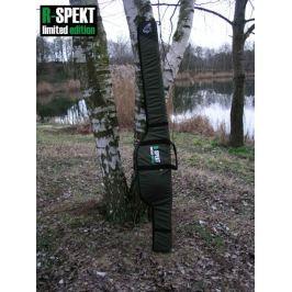 R-SPEKT Double 13´ polstrované khaki pouzdro na 2 pruty
