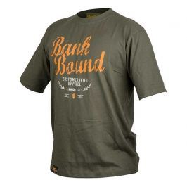 ProLogic Tričko Bank Bound Retro Tee L
