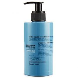 Compagnie de Provenc Tekuté Marseillské mýdlo pro muže (Liquid Souap) 300 ml