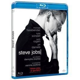 Steve Jobs   - Blu-ray