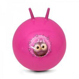Spokey Little owl Skákací míč 45 cm