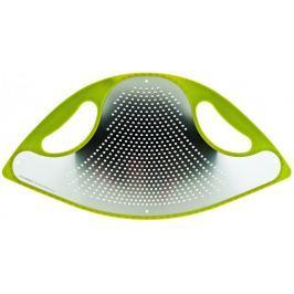 Viceversa Struhadlo flexibilní zelené