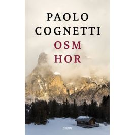 Cognetti Paolo: Osm hor