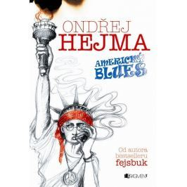 Hejma Ondřej: Ondřej Hejma - Americký blues