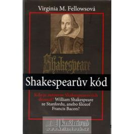 Fellowsová Virginia M.: Shakespearův kód