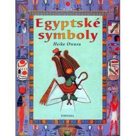 Owusu Heike: Egyptské symboly