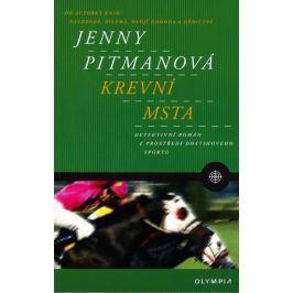 Pitmanová Jenny: Krevní msta