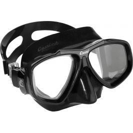 Cressi Maska FOCUS, Cressi Sub, černá/černá