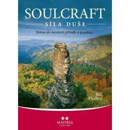 Plotkin Bill: Soulcraft – Síla duše