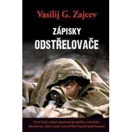 Zajcev Vasilij G.: Zápisky odstřelovače