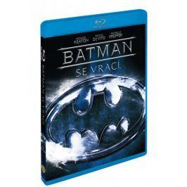 Batman se vrací    - Blu-ray