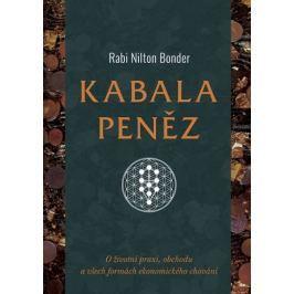 Bonder Rabi Nilton: Kabala peněz