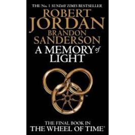 Jordan Robert: A Memory Of Light
